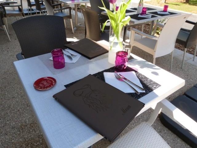 La Table de Léo